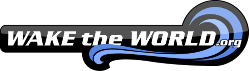 Wake the World logo